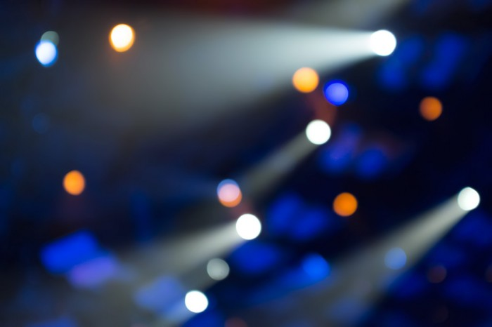 "Spotlight on ""12Stone Night of Worship"""