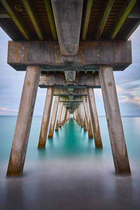 Venice Pier - Tranquil