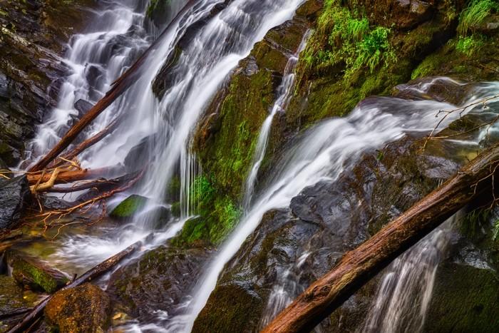 Generations - Eastatoe Falls, Brevard, NC