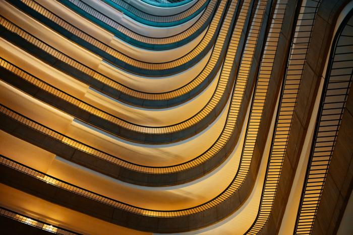 Curvaceous - Marriott Marquis, Atlanta