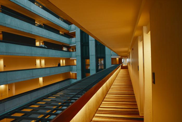 Passages - Marriott Marquis, Atlanta