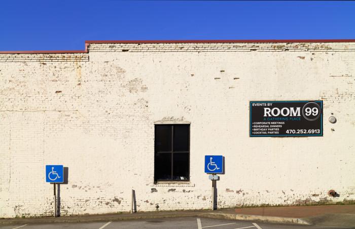 Room 99 - Buford, GA